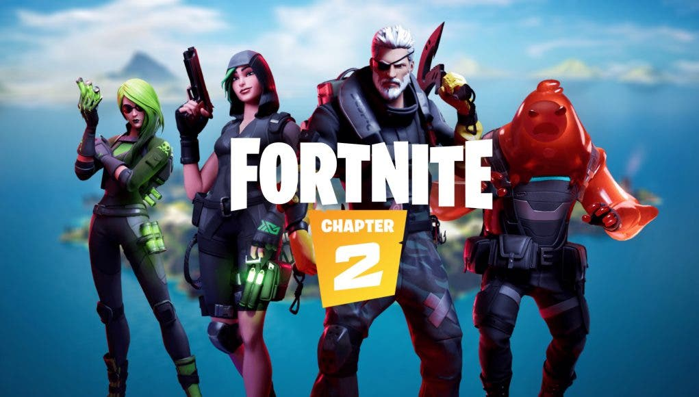 Habrá un anuncio especial de Fortnite en los The Game Awards 14