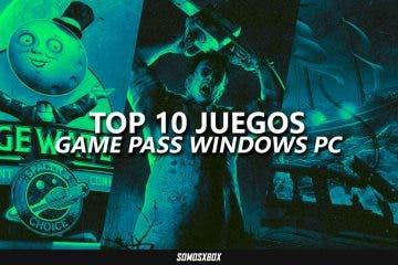 10 juegos de Xbox Game Pass en PC 25