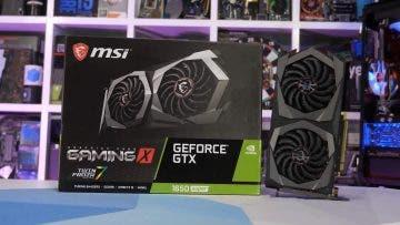 Así rinde la nueva Nvidia GeForce GTX 1650 Super en los juegos actuales 14