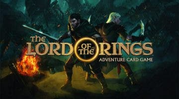 The Lord of the Rings: Adventure Card Game llega a Xbox Game Pass 2