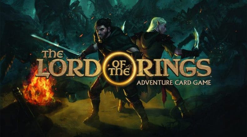 The Lord of the Rings: Adventure Card Game llega a Xbox Game Pass 1