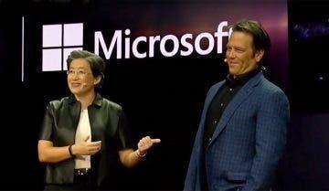 AMD confía plenamente en el desarrollo de la próxima generación de consolas 5