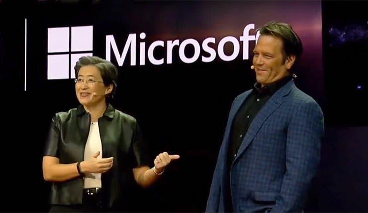 AMD confía plenamente en el desarrollo de la próxima generación de consolas 1