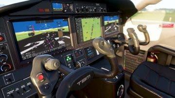 Microsoft Flight Simulator nos introduce en la cabina de los aviones en su nuevo vídeo 15