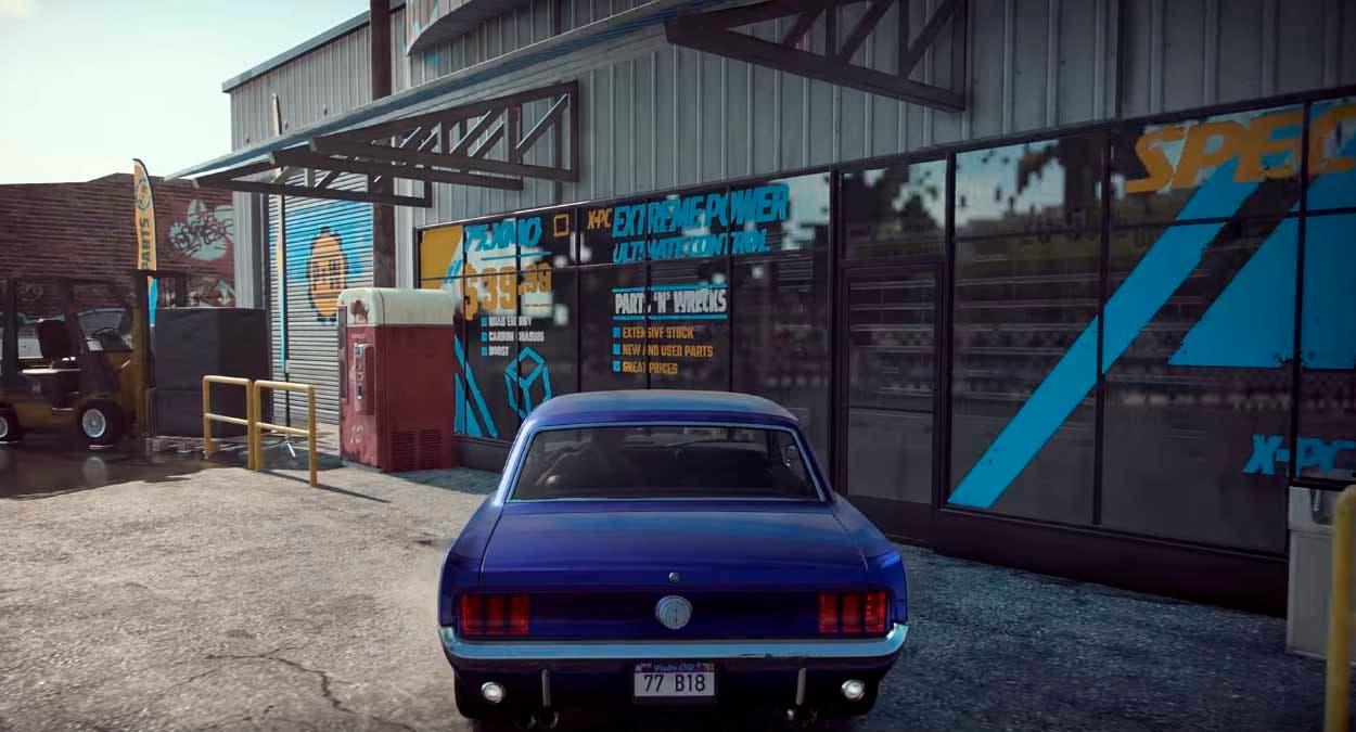 Completa comparativa gráfica y rendimiento de Need for Speed: Heat en todas las consolas