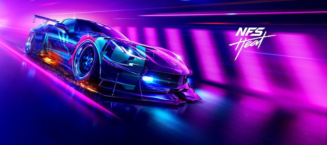 Need for Speed Heat ya tiene fecha para entrar en The Vault de EA Access y añade juego cruzado 2