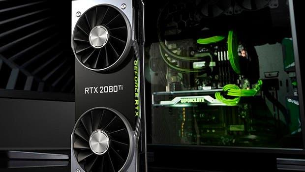 El lanzamiento de las GeForce RTX 30 se mantiene para finales de 2020 3