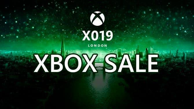 Aprovecha las Ofertas especiales por el X019 en la Xbox Store 6