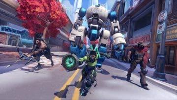 La progresión en Overwatch 2 estará separada en la campaña y multijugador 6