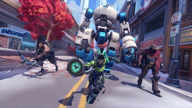La progresión en Overwatch 2 estará separada en la campaña y multijugador 1