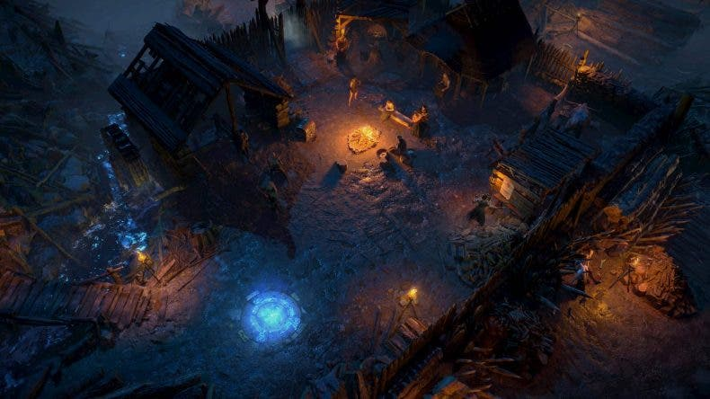 Anunciado Path of Exile 2, primer tráiler y gameplay de puro action RPG 1