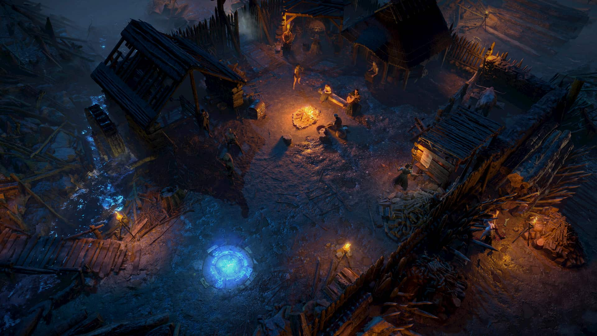 Anunciado Path of Exile 2, primer tráiler y gameplay de puro action RPG 6