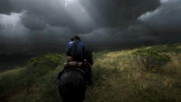 Red Dead Redemption 2 se ve salvaje gracias al fotorrealismo y el Ray Tracing 4