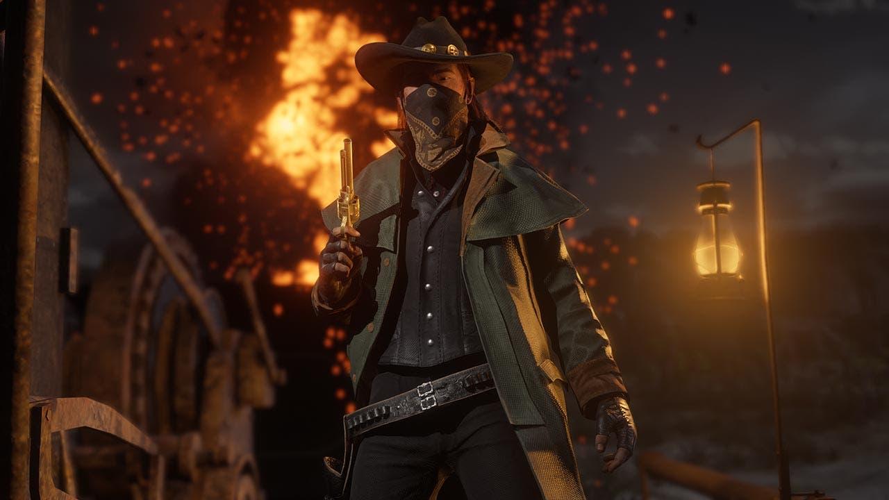 Detallada la primera actualización de Red Dead Redemption 2 tras su lanzamiento en PC, sin soluciones para estabilidad ni crasheos 6