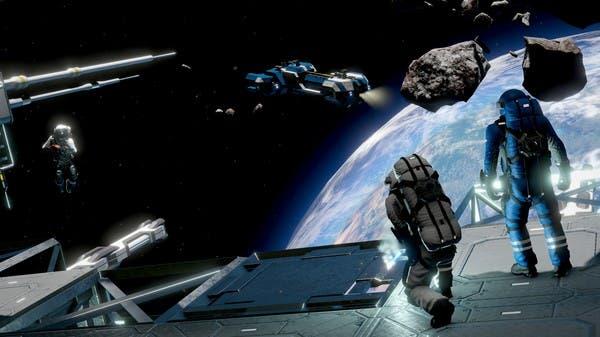 Ya conocemos la fecha de lanzamiento de Space Engineers en Xbox 7