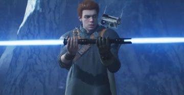 Ya disponibles las mejoras de Star Wars Jedi: Fallen Order para Xbox Series X/S 1