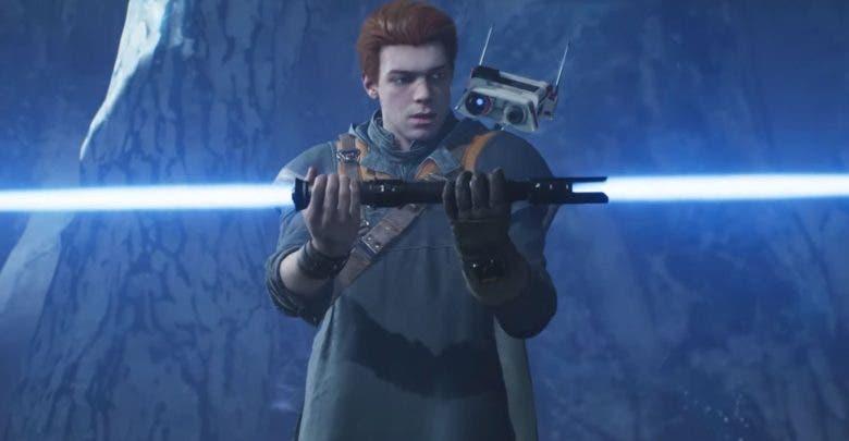 Cómo desbloquear el sable láser doble en Star Wars Jedi Fallen Order 9