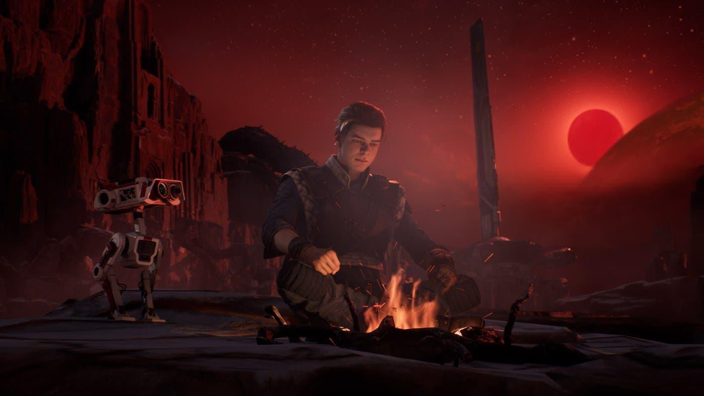 Análisis de Star Wars Jedi: Fallen Order - Xbox One 1