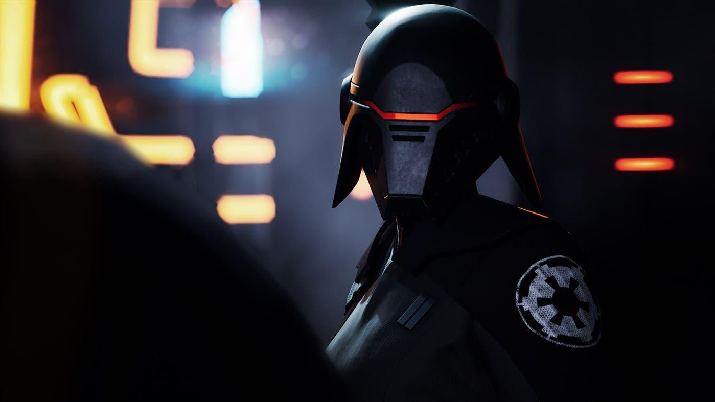 Star Wars Jedi: Fallen Order tiene una función oculta que comparte tus datos 5