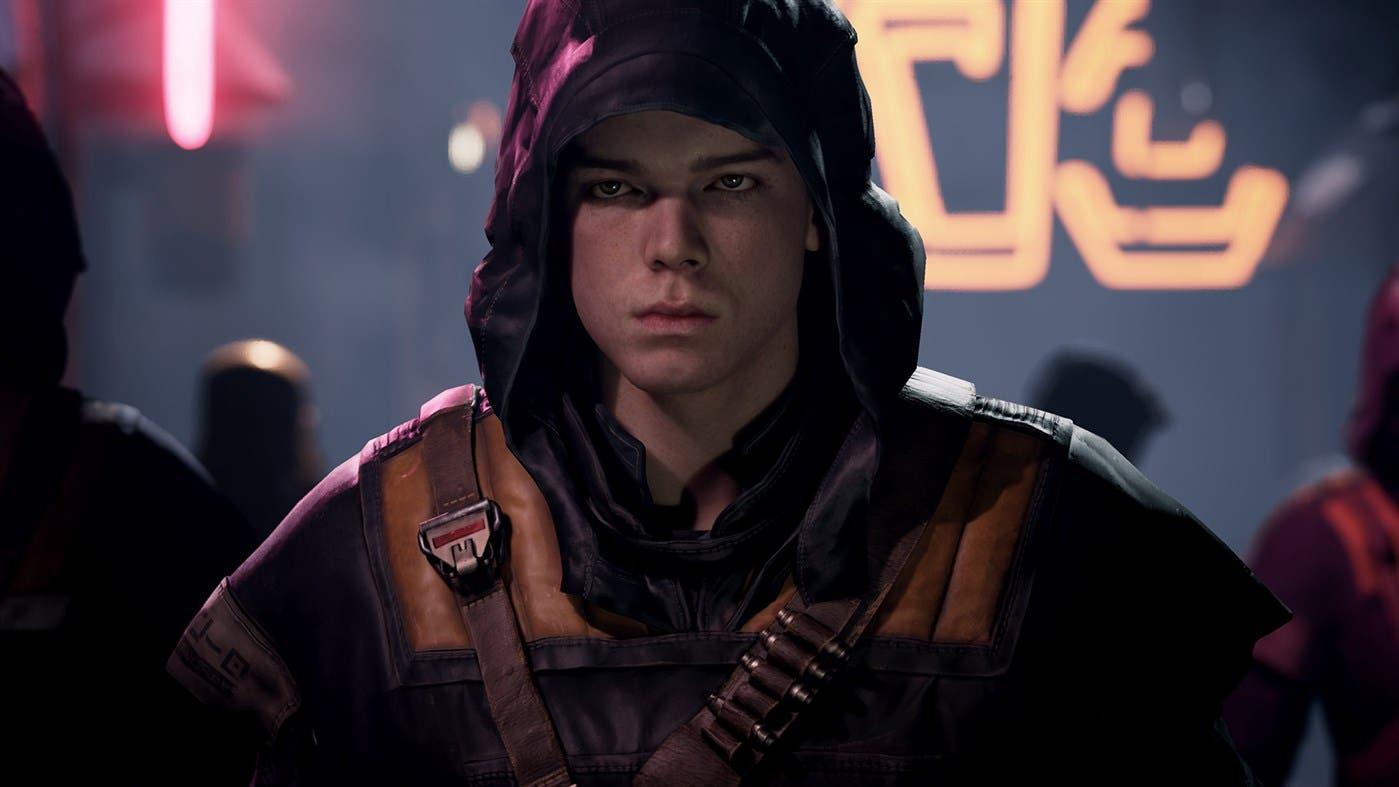 Electronic Arts estaría desarrollando dos juegos de Star Wars, incluyendo la secuela de Fallen Order 2