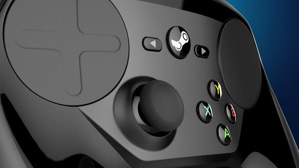 Valve habría patentado un nuevo Steam Controller, tomando algo de ejemplo del Elite Controller de Xbox 1