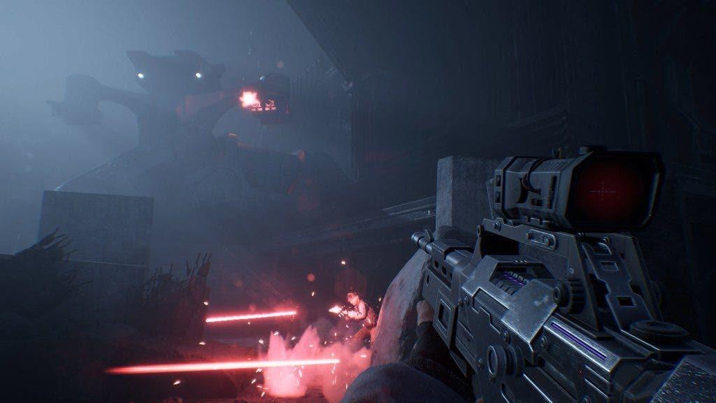 Análisis de Terminator Resistance - Xbox One 3