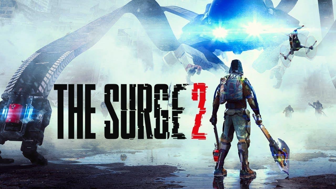 The Surge 2 ha lanzado su primer DLC del Season Pass 6