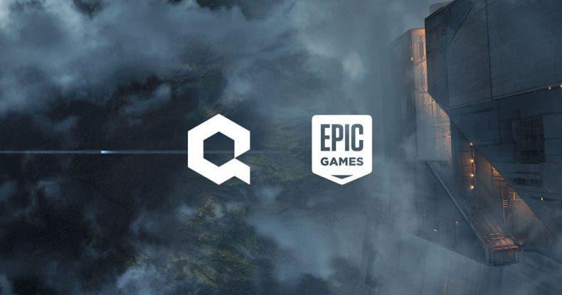 Epic Games compra Quixel, la gran compañía de texturas y modelados 1