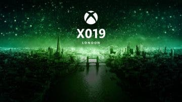 Hasta 24 primicias mundiales presentarán su gameplay en el X019 de Londres 4