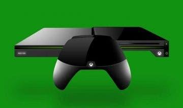 Xbox Lockhart sigue entre los planes de Microsoft, según una filtración 5