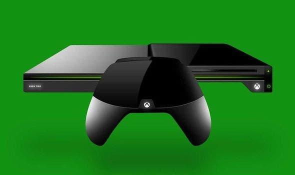 Se filtra la posible fecha de Xbox Scarlett 9