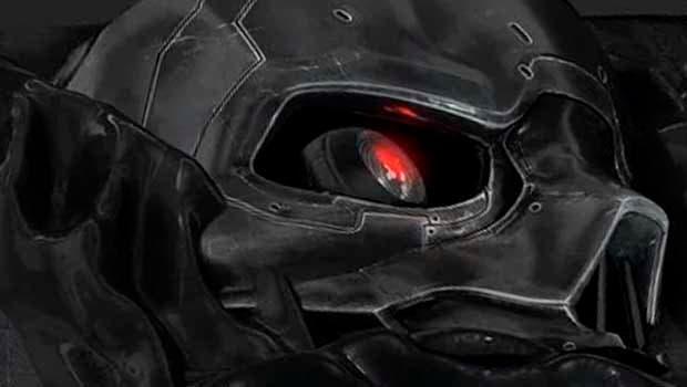 Microsoft presenta una edición especial de Xbox One X y mando basados en Terminator: Dark Fate 1