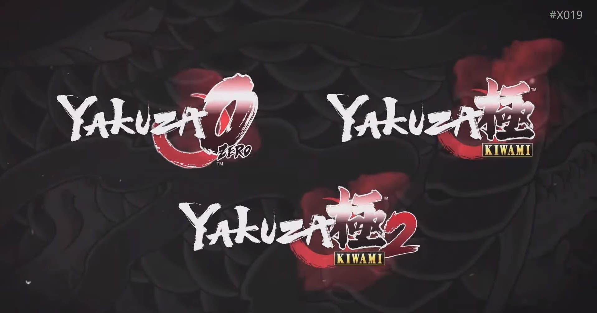 Yakuza podría presentar planes de futuro en el directo con motivo del 15º aniversario 2