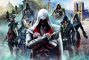 Assassin's Creed Ragnarok reciclaría viejas mecánicas de la saga 20