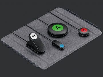 Adaptative Gaming Kit de Logitech para Xbox Adaptative Controller ya disponible 1