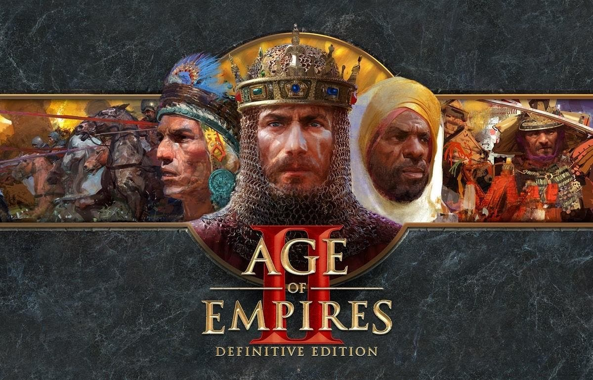 Lista de logros completa de Age of Empires II Definitive Edition 25