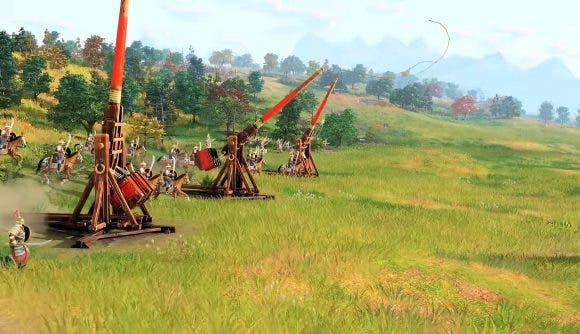 Age of Empires IV buscará captar a nuevos jugadores