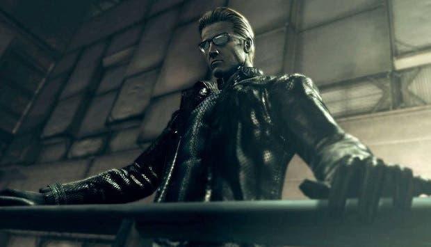 Primera imagen de Wesker en la serie de Netflix de Resident Evil 1