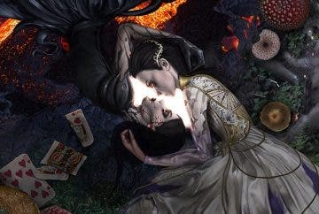 Continúan las negociaciones entre Electronic Arts y Alice: Asylum 1