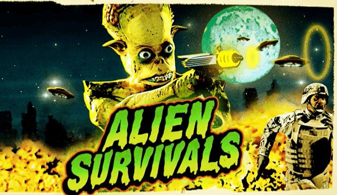 Halloween y los extraterrestres llegan a GTA V Online con el nuevo parche 1