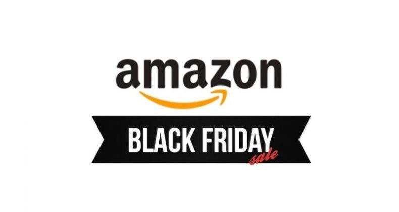 Fecha para las ofertas del Black Friday de Amazon y Cyber Monday 1