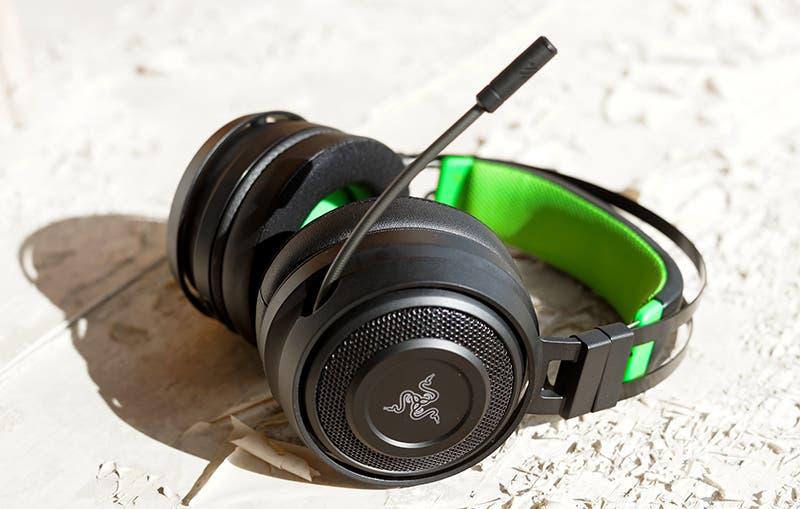 Análisis de los auriculares Razer Nari Ultimate para Xbox One 1