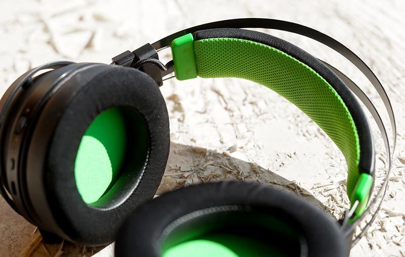 Análisis de los auriculares Razer Nari Ultimate para Xbox One 4