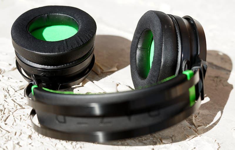 Análisis de los auriculares Razer Nari Ultimate para Xbox One 6