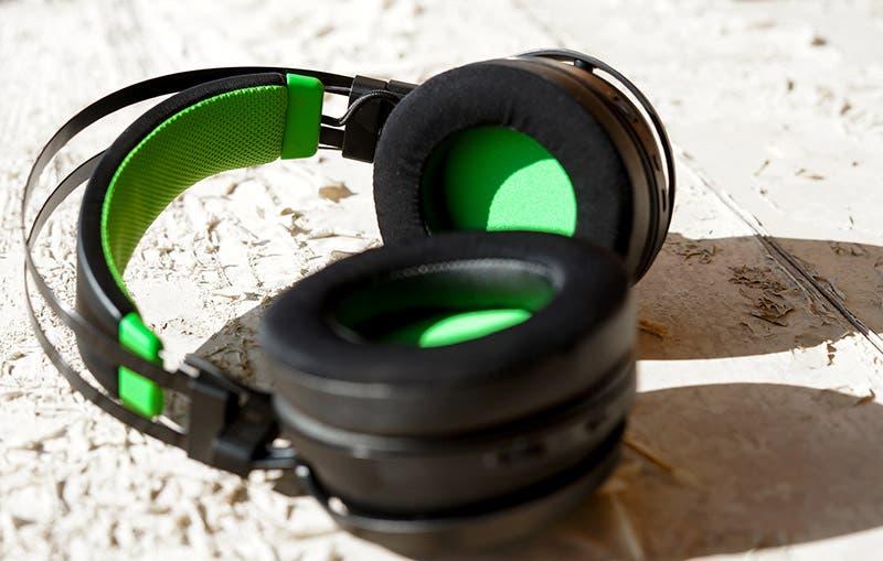Análisis de los auriculares Razer Nari Ultimate para Xbox One 5