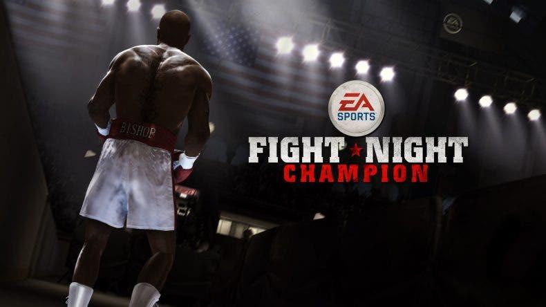 ¿Cuál será el próximo videojuego de EA Sports? 1