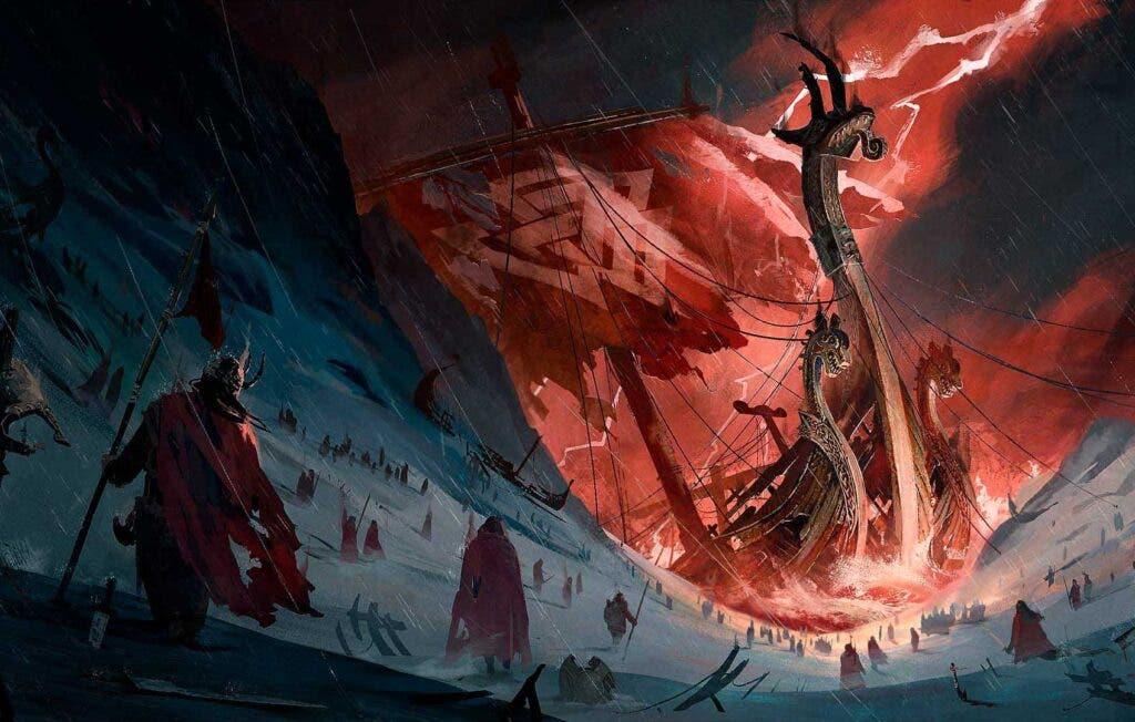 Assassin's Creed Ragnarok saldría este mismo año según rumores 2