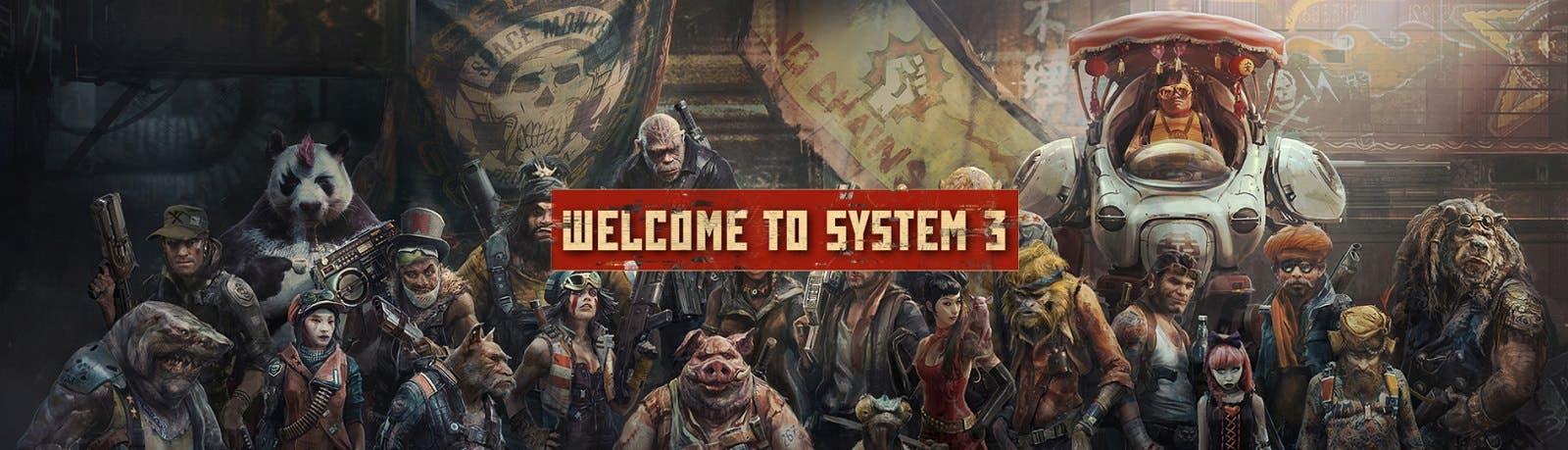 Todo lo que sabemos sobre Beyond Good & Evil 2, la nueva aventura espacial de Ubisoft 5
