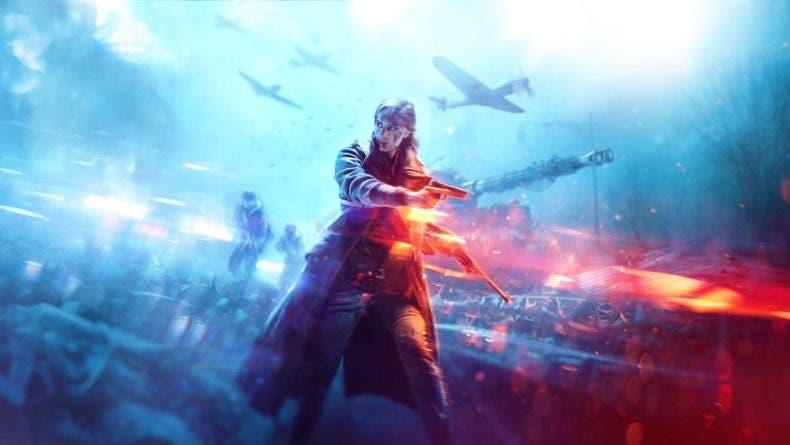 Llega la última actualización de Battlefield V y este es su contenido