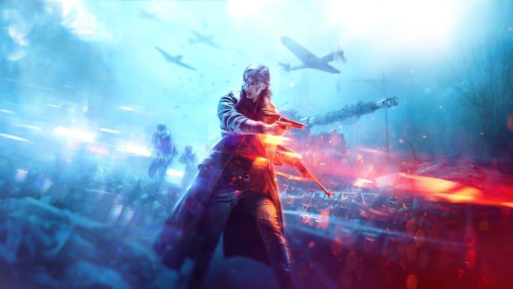Confirmada la fecha de la llegada de los servidores privados a Battlefield V 8